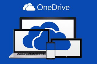 OneDrive iOS client