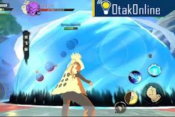 Naruto : Slugfest Siap Release Februari | Game Android Seru Dan Intens