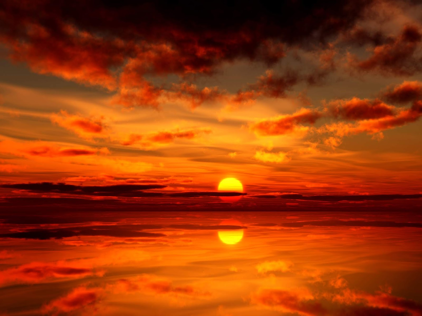 44+ Sunset Hd Wallpapers - backgrouds pic