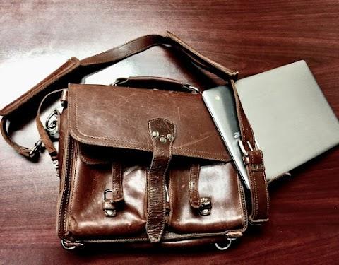 Mostantól nem kell kivenni a laptopot a táskákból a repülőtéri utasellenőrzésnél