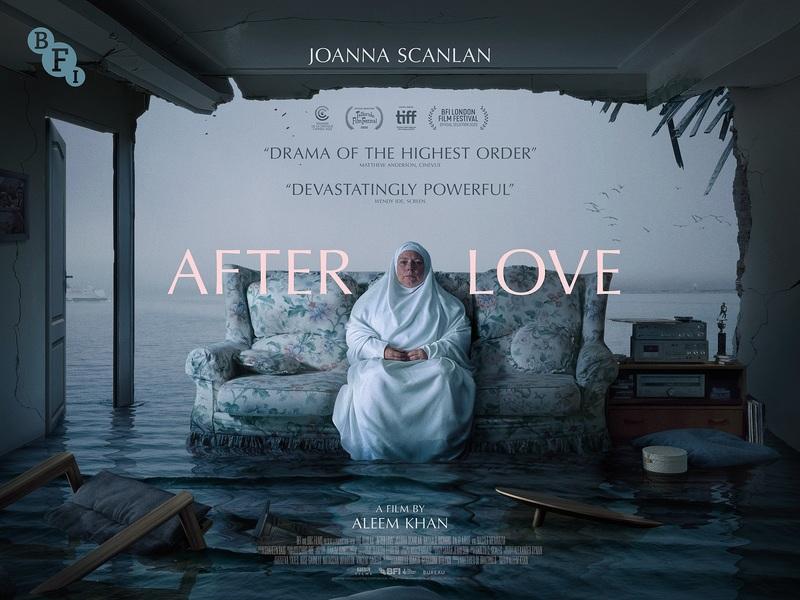 after love joanna scanlan poster