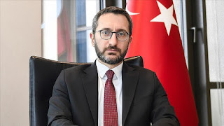 الرئاسة التركية توجه رسالة إلى جميع المسلمين في العالم