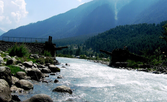 manali attractions