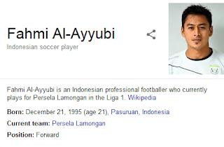 Fahmi Al-Ayyubi
