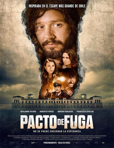 Pacto de Fuga (2019) | DVDRip Latino HD GoogleDrive 1 Link