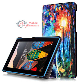 Mobile Firmware Free Download: Lenovo Tab 3 A7 / TB3-730M FIRMWARE