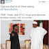 #WhereIsBuhari Is Trending On Twitter As Nigerians Start To Look For The Missing President