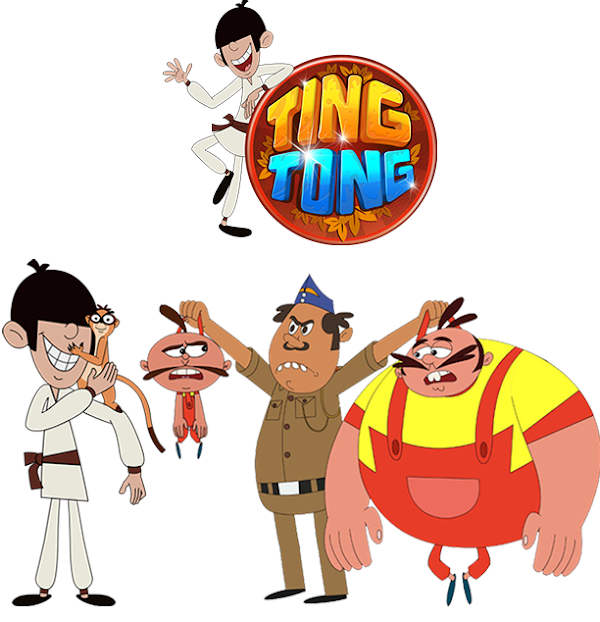 Ting Tong Episodes In Tamil
