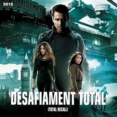 Desafiament total - [2012]