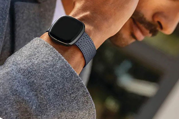 Обзор гаджета: Fitbit Sense