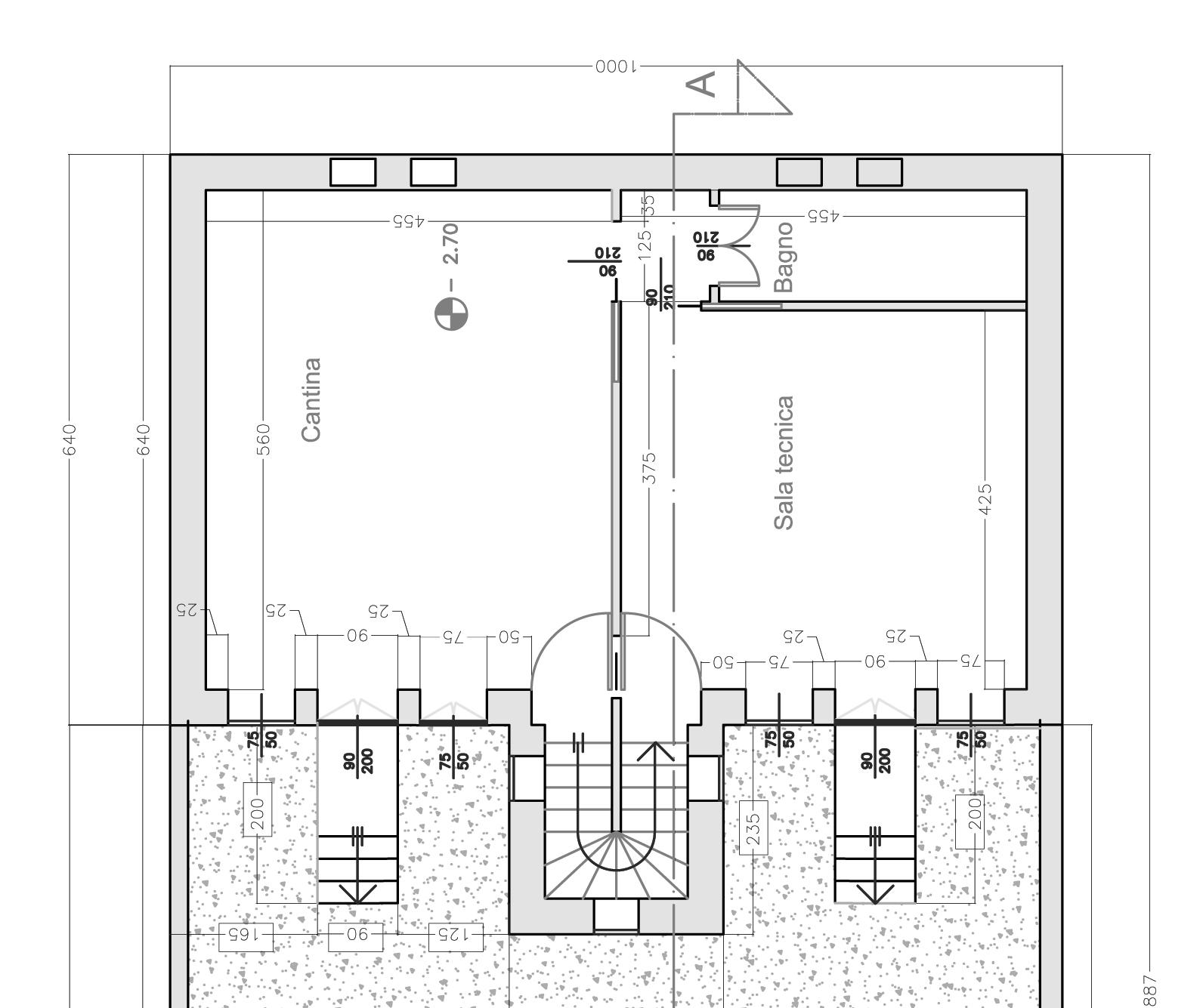 VENDO VILLA A MILANO: descrizione nuovo progetto