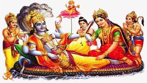 आज गंगा दशहरा कल ज्येष्ठ माह की निर्जला एकादशी व्रत, जानें भगवान विष्णु, माता तुलसी की पूजा विधि