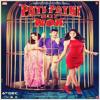 Pati Patni Aur Woh (2019) MP3 Songs