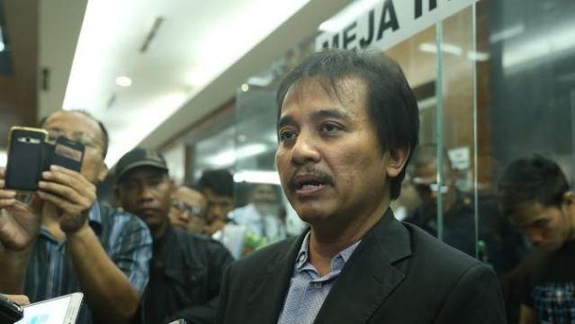 Roy Suryo: Rekaman yang Beredar Nggak Sampai Kejadian Penembakan, Harus Diperkuat CCTV