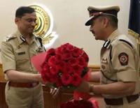 Sanjay Barve: New Police Commissioner of Mumbai
