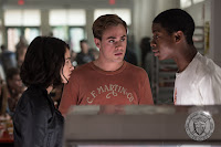 Dacre Montgomery, Naomi Scott and RJ Cyler in Power Rangers (2017) (11)