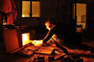 Helene Kirchmair art ceramic
