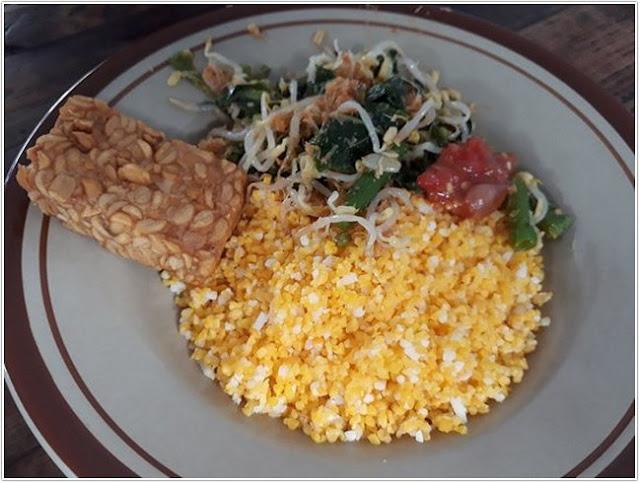 Warung Mbak Sri;10 Top Kuliner Pasuruan