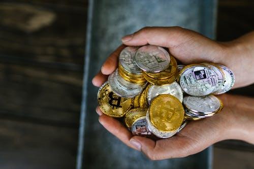 العملات الرقمية Cryptocurrency