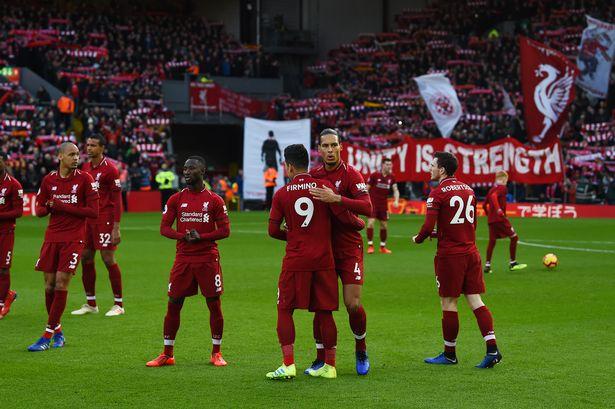 Liverpool Cuma Imbang, Klopp: Bukan yang Kami Harapkan