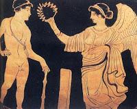 riassunto sulla storia delle olimpiadi