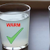 How warm water is benefitial for our body