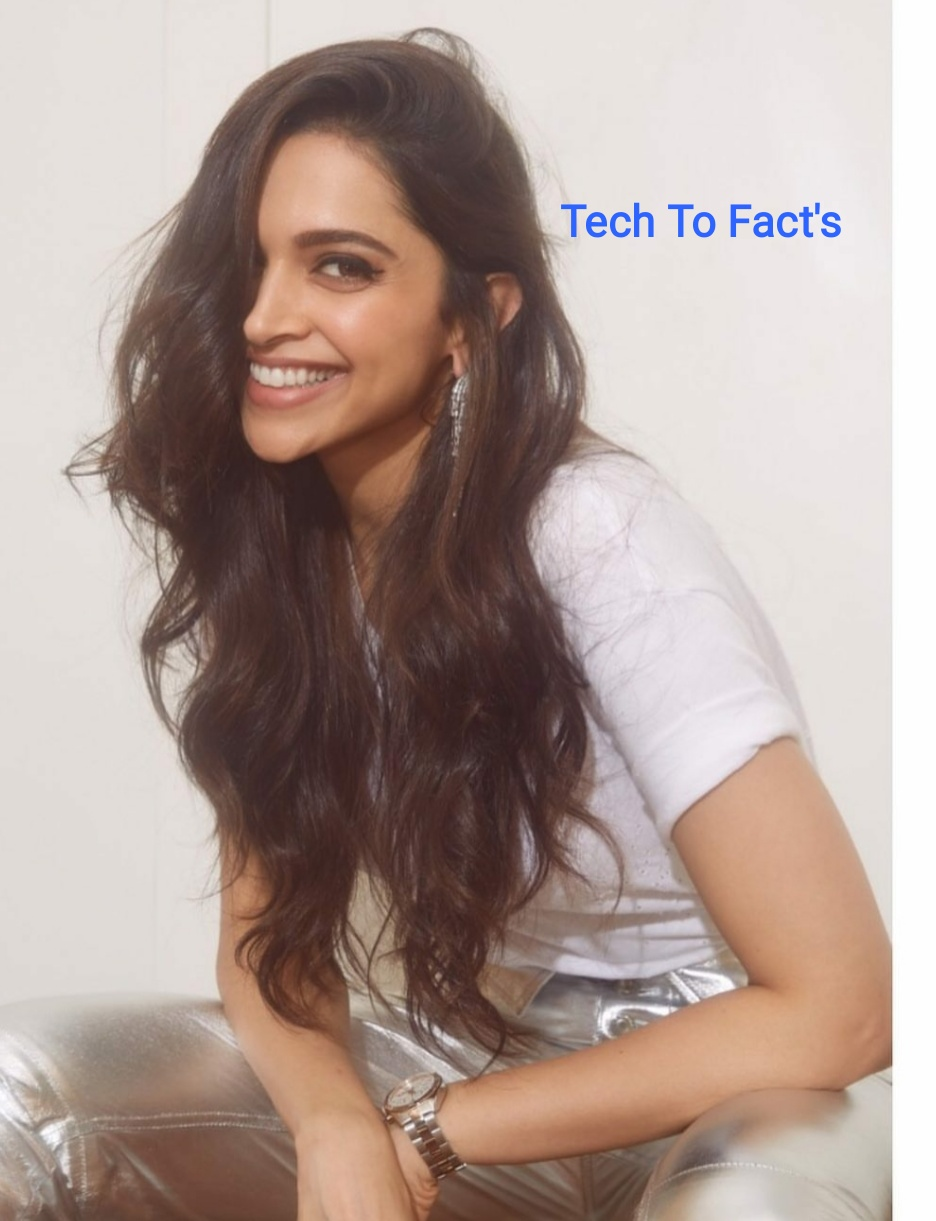 What is the monthly income of Deepika Padukone?