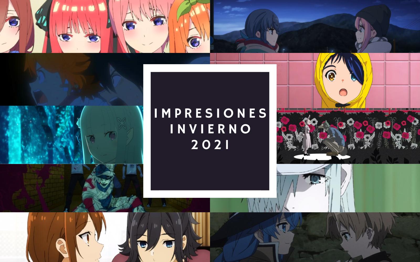 IMPRESIONES INTERMEDIAS | INVIERNO 2021 - 13 Fotogramas