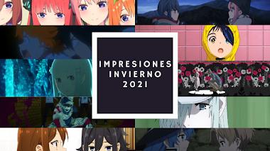 IMPRESIONES INTERMEDIAS | INVIERNO 2021