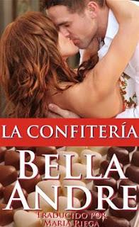 La Confitería – Bella Andre