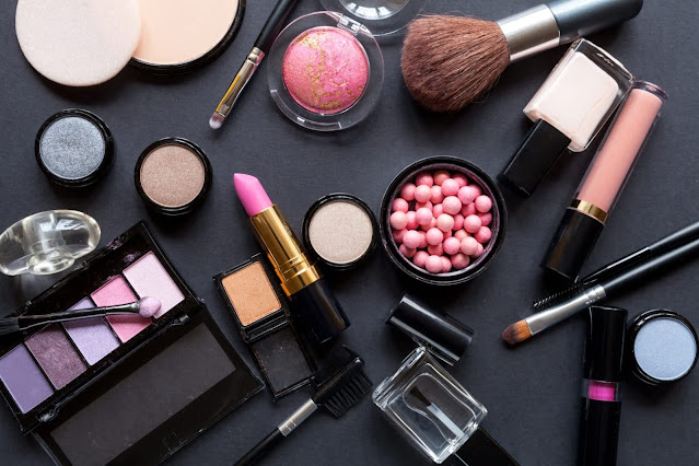 Beauty supply products