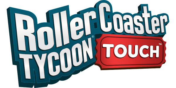 Six Flags® and Atari® Partner to Add Branded Real-World Theme Park Attractions to RollerCoaster Tycoon® Touch™