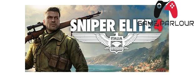 Sniper Elite 4 Free Download For PC