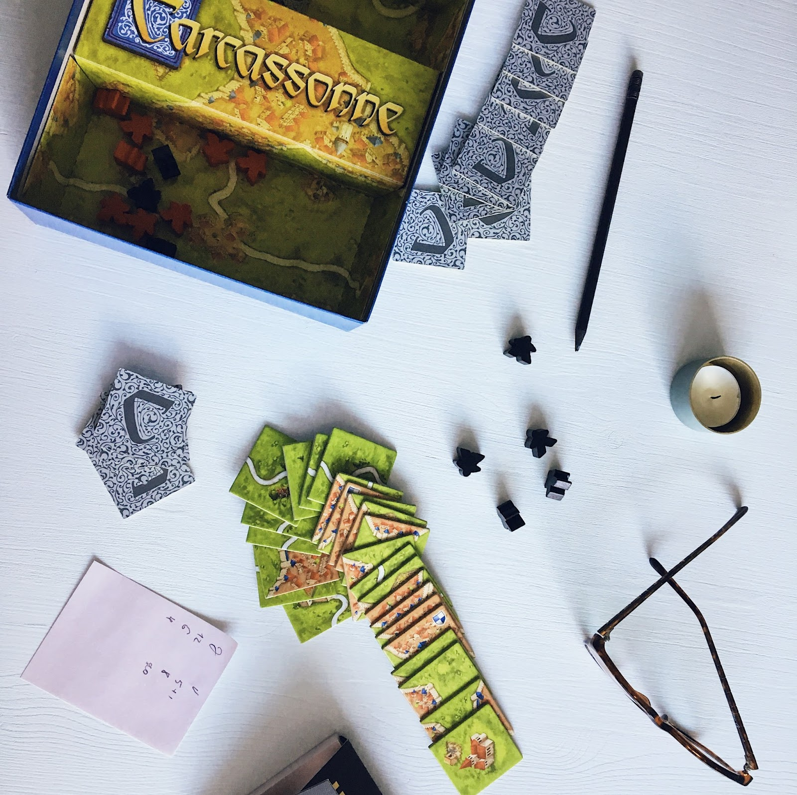 stalo žaidimas