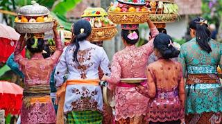 Ini Cerita Perempuan Bali di Keluarga Baru