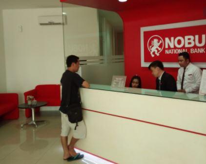 Alamat Lengkap dan Nomor Telepon Kantor Nobu Bank di Ambon