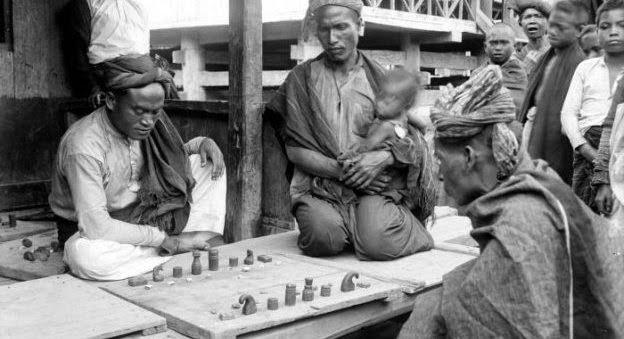Anding-andingen, Kuan-kuan atau Perumpamaan dalam masyarakat Karo