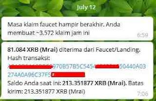xrb landing - godosome.net