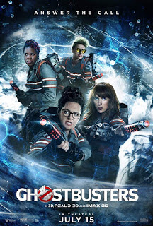 Ghostbusters (2016) Movie