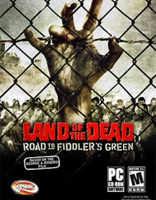 Download 118 Land Of The Dead game