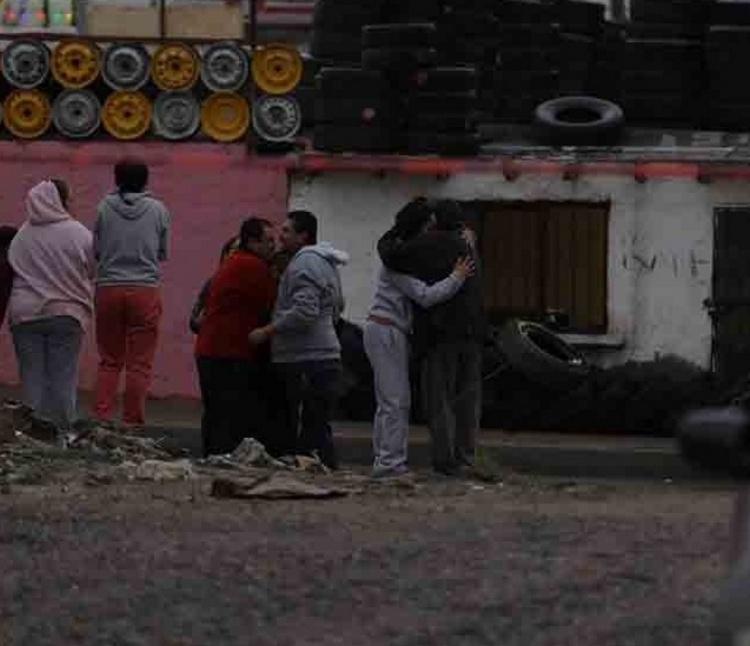 Comando armado ejecuta a seis hombres en vulcanizadora de Ciudad Juárez