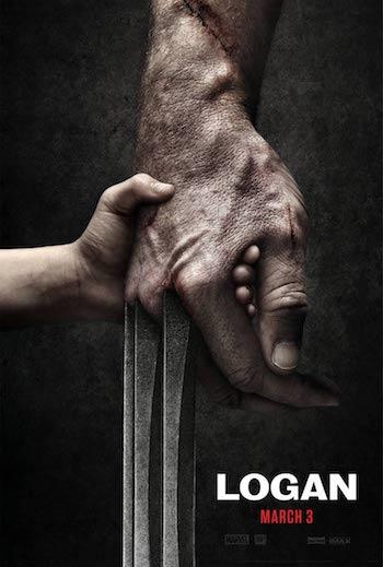 Logan 2017 Full Movie Download