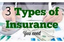 Forms of Insurance All American Adults Should Have.
