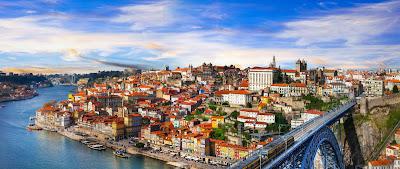 Oporto, uno de tus destinos gastronómicos