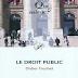 Le droit public de Didier Truchet en PDF