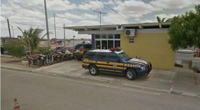 Agente da PRF é condenado por cobrar propina em Ouricuri