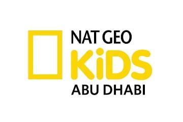 تردد قناة ناشيونال جيوغرافيك للأطفال Nat Geo Kids Abu Dhabi