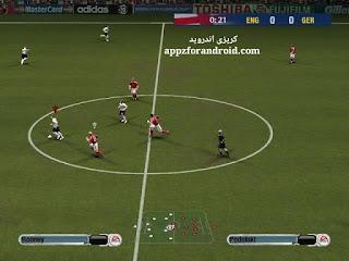 تحميل لعبة فيفا 2015 للاندرويد   تحميل fifa 15 من ميديا فاير   كريزى اندرويد