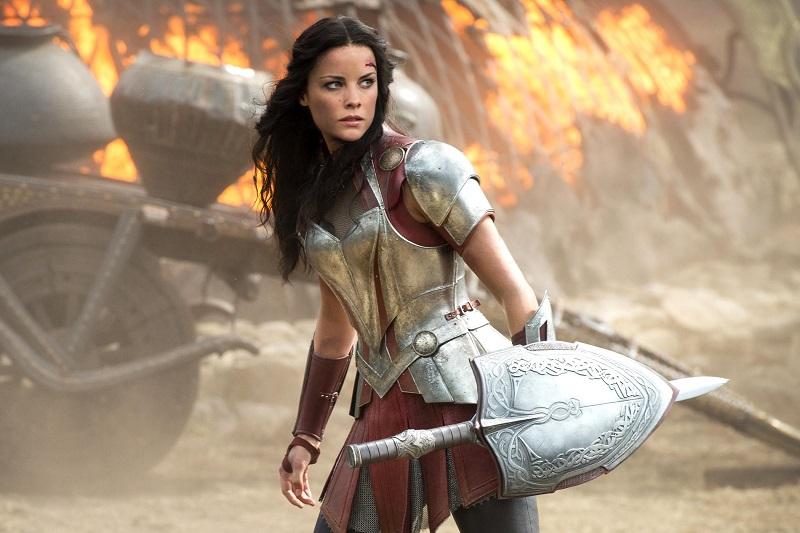 Sif, a Deusa Aesir do Outono, da Colheita e Esposa de Thor