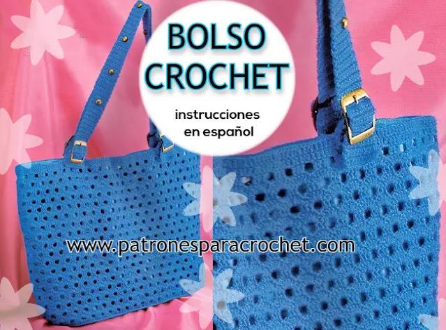 bolso-crochet-patrones